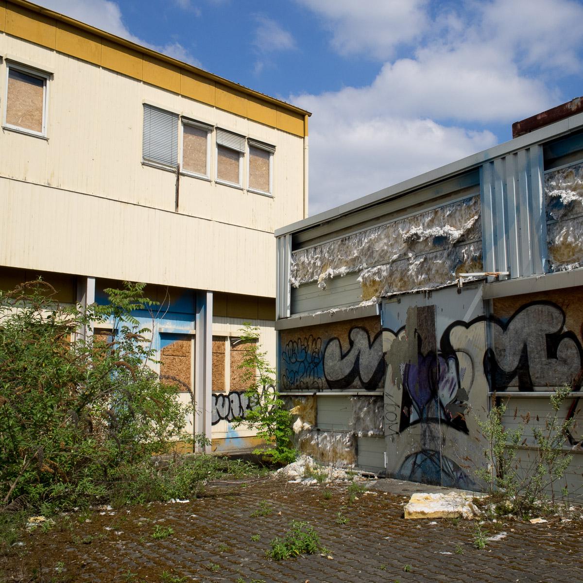 lost places frankfurt gallus part 2 2 dosenkunst graffiti im rhein main gebiet. Black Bedroom Furniture Sets. Home Design Ideas
