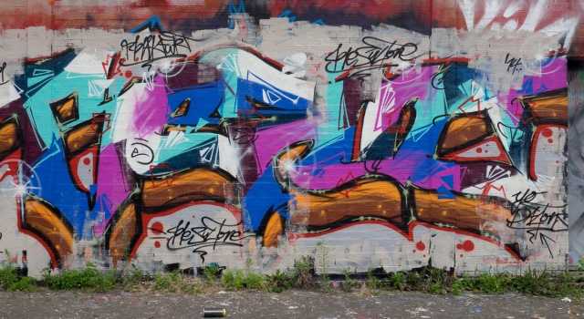 Graffiti Bad Vilbel