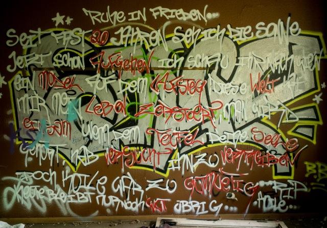 Lost Places Hanau